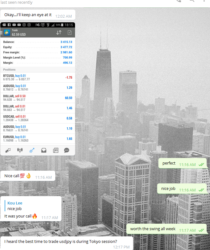 Crypto forex which is more profitable